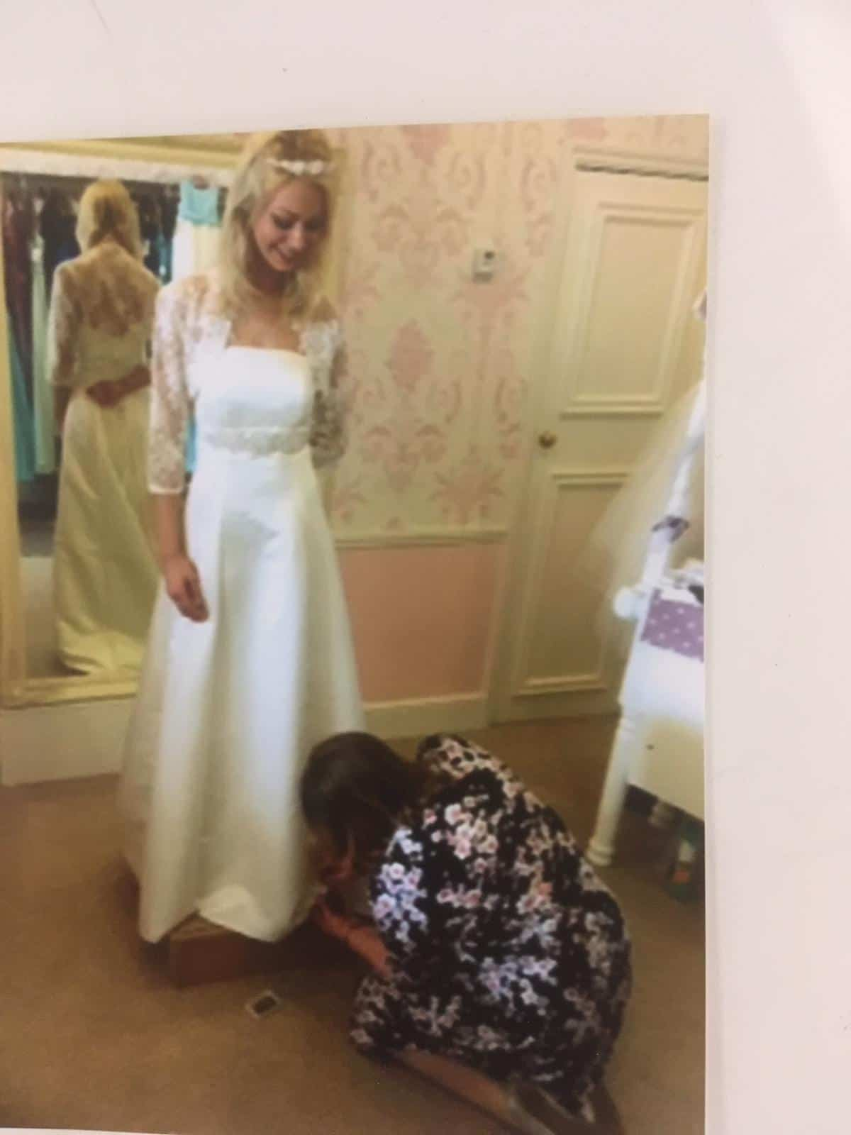 Alterations and Dressmaking by Magnolia Bridal Designs